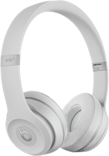 Beats Solo3 Wireless On-Ear Headphones, The Beats Icon Collection