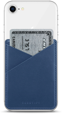 Casetify Genuine Leather Pocket