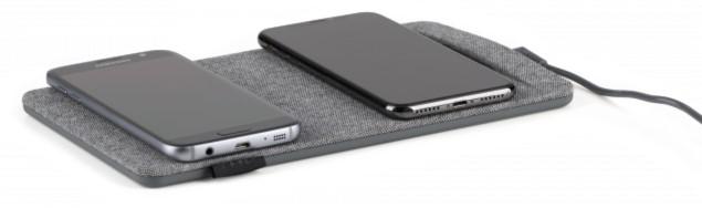 Tylt - Mat Wireless Charging Pad 10w