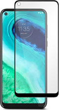 Blu Element - Moto G Fast Tempered Glass Screen Protector