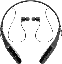 LG Tone Triumph HBS-510 Bluetooth Stereo Headset