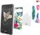 GEAR4 Galaxy S10+ Chelsea Inserts Bundle Pack (4 pcs)