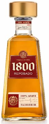 Proximo Spirits 1800 Reposado Tequila 750ml