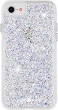 Case-Mate iPhone SE (2020)/8/7/6S/6 Twinkle Case