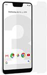 Naztech Google Pixel 3 Premium 2.5D HD Tempered Glass Screen Protector
