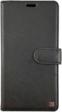 Uunique London iPhone XS Max Genuine Leather 2-in-1 Detachable Folio Case
