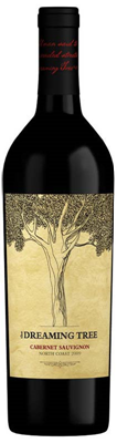 Arterra Wines Canada The Dreaming Tree Cabernet Sauvignon 750ml