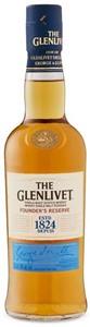 Corby Spirit & Wine Glenlivet Founders Reserve Scotch 375ml