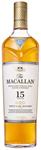 Beam Suntory Macallan 15 Year Old Triple Cask 750ml