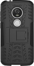 Blu Element - Moto E5 Gel Skin Play Case - Black