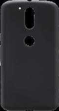Blu Element Moto G4 Plus Matte Gel Skin Case