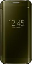 Samsung Galaxy S6 edge Clear S-View Cover