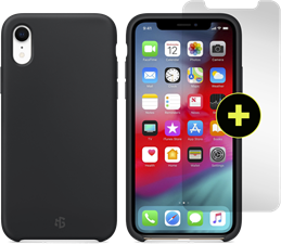 Gadgetguard Essentials + Bundle for iPhone XR