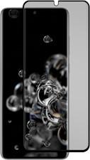 Gadget Guard Galaxy S20 Ultra Black Ice Cornice Flex Screen Protector