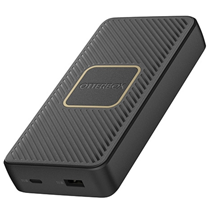 OtterBox Otterbox - Fast Charge Wireless Power Bank 15000 Mah - Twilight