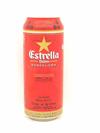 Wett Sales & Distribution Estrella Damm (Spain) 500ml