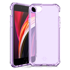 ITSKINS Spectrum Clear Case For iPhone SE (2020) / 8 / 7 / 6s / 6