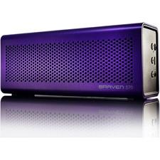 Braven 1200 mAh 570 Portable Wireless Speaker (PURPLE/BLACK)