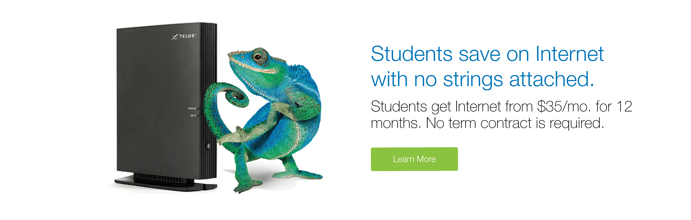 telus student pricing