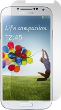 Offwire Galaxy S4 Black Ice - Screen Protectors