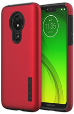 Incipio Motorola Moto G7 Power DualPro Case
