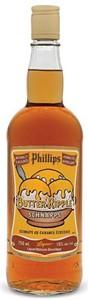 Phillips Distilling Company Phillips Butter Ripple Schnapps 750ml