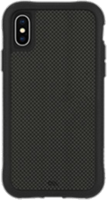 CaseMate iPhone X/Xs Carbon Fibre Case