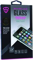 iShieldz iPhone 8/7/6 Edge to Edge Tempered Glass Screen Protector