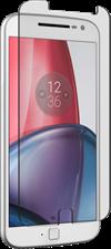 zNitro Moto G4 Plus Tempered Glass Screen Protector