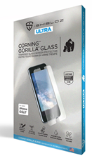 IShieldz iPhone 8/7 Ultra Corning Tempered Glass Screen Protector