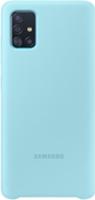 Samsung Galaxy A51 OEM Silicone Cover Case
