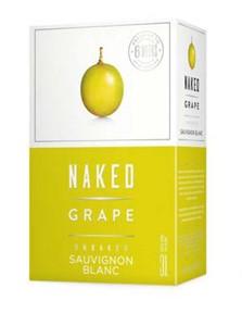 Arterra Wines Canada Naked Grape Sauvignon Blanc 4000ml