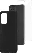Case-Mate Case-mate - Protection Pack Tough Case And Glass Screen Protector - Samsung Galaxy A52 / Galaxy A52 5G