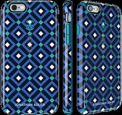 Speck iPhone 6/6s CandyShell Inked Jonathan Adler Case