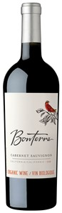 Escalade Wine & Spirits Bonterra Organic Cabernet Sauvignon 750ml