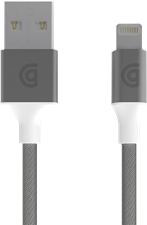 Griffin 5' USB to Lightning Premium Braided Charge-sync Cable