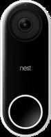 Google Nest Hello Video Doorbell