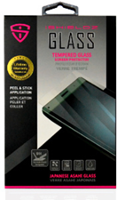 IShieldz iPhone 8/7/6 Tempered Glass Screen Protector