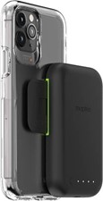 Mophie - Juice Pack Connect Wireless Power Bank 5000 Mah