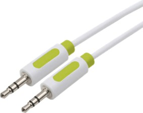 Muvit 1.5 Meter Audio Cable