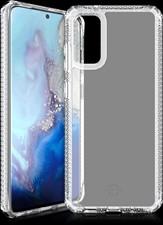 ITSKINS Hybrid Clear Case For Galaxy S20