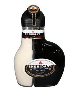 Diageo Canada Sheridan Coffee Layered 750ml
