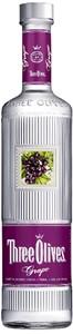 Proximo Spirits Three Olives Grape Vodka 750ml
