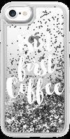 Casetify iPhone 8/7/6S/6 Glitter Case