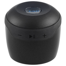 HMDX Jam Voice Bluetooth and Wifi Speaker With Amazon Alexa Capability