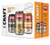 Sleeman Distributors 12C Ok Spring Winter Craft Pack 4260ml