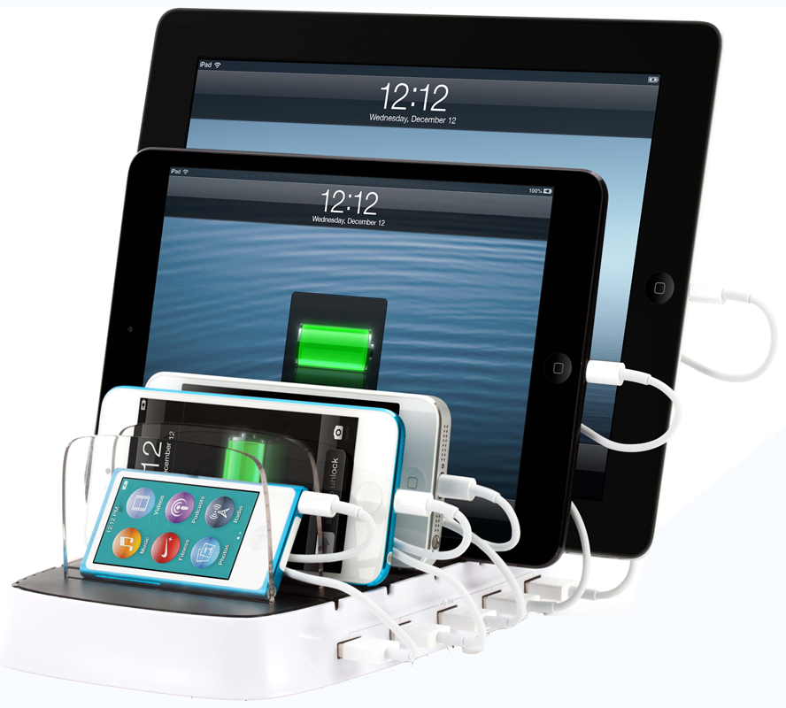 Griffin PowerDock 5 Price and Features