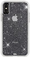 Case-Mate iPhone X/Xs Sheer Crystal Case