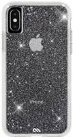 CaseMate iPhone X/Xs Sheer Crystal Case