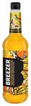 Bacardi Canada Breezer Tropical Orange Smoothie 1000ml